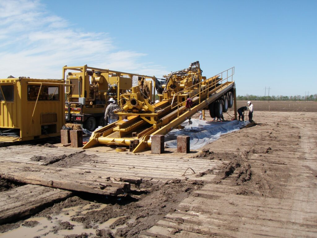 REM Directional Drilling | Projects