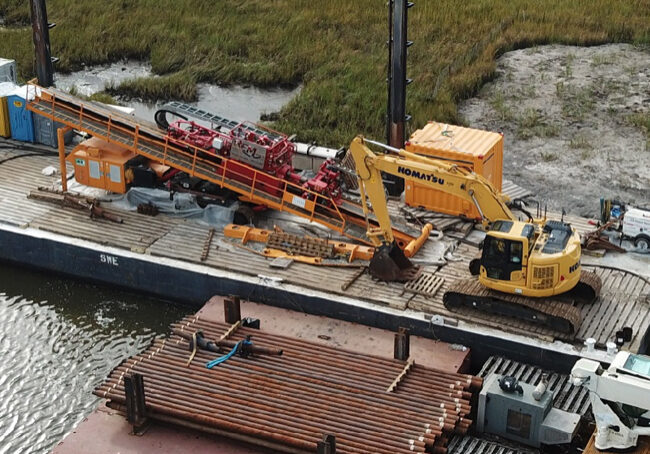 Horizontal Directional Drilling (HDD)